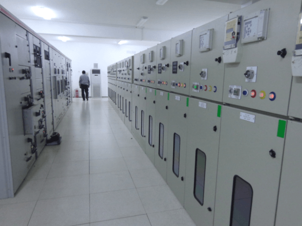 Abutraba Desalination Plant